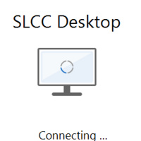 WORKING REMOTELY: Using AllAccess-Citrix Workspace with Virtual Desktops