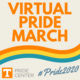 Virtual Pride March
