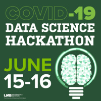 COVID-19 Data Science Hackathon