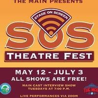 SOS Theatre Fest: SHE KILLS MONSTERS: VIRTUAL REALMS MainCast Interview - Virtual Event