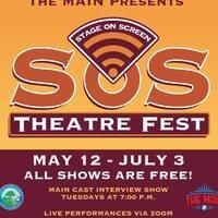 SOS Theatre Fest: She Kills Monsters: Virtual Realms  - Virtual Event