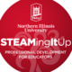 NIU STEAM Virtual Summer Institute