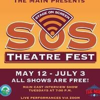 SOS Theatre Fest: Theatre in a Week - Virtual Event