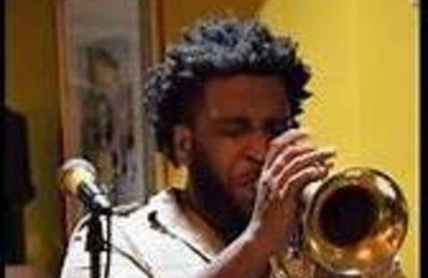 Tuesdays at Two: Live Jazz Music with Clarence Ward III, accompanied by Aaron Hill