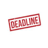 Campference Registration deadline
