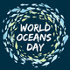 Seymour Center Online Ocean Superhero Challenge, A (Virtual) World Oceans Day Celebration