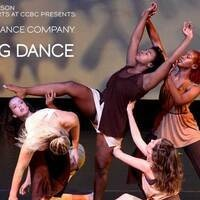 The CCBC Dance Company Virtual Spring Dance Concert