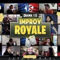 Improv Royale!
