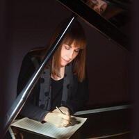 UCI Opera Salon: An Afternoon with Lori Laitman