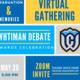 Whitman Debate Team Annual Awards