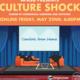 APASU Presents: Culture Shock 2020 - Comfort from Home