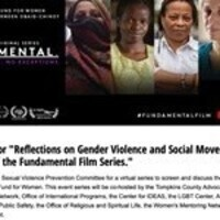"""Screening and discussion of Fundamental Series Episode 4: """"Girls at the Heart of it: Comprehensive Sexuality Education in Kenya""""(LDW)"""