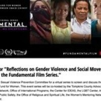 "Screening and discussion of Fundamental Series Episode 5: ""Rising Power: Building and Intersectional Justice Movement in the United States"" (LDW)"
