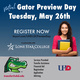 Gator Preview Day Lone Star College