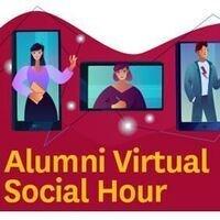 Alumni Virtual Social Hour