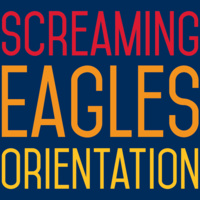 Screaming Eagles Orientation text