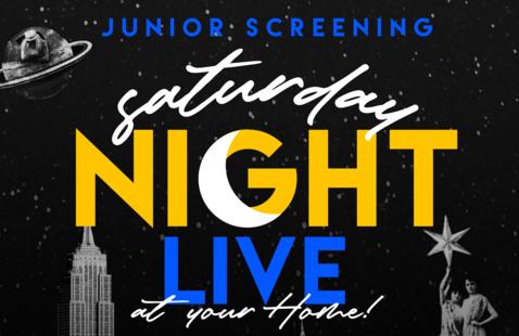 Junior Film/Video Show