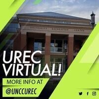 Zumba - UREC Virtual Group Fitness