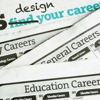 Design your own career.