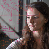 Mathematics and Actuarial Science: The Student Experience