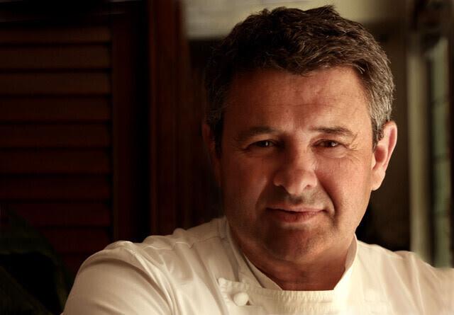 LET'S MAKE PIZZA! A VIRTUAL FUNDRAISER Featuring Guest Chef Laurent Tourondel