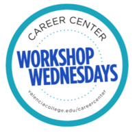 "The Career Center Presents ""Workshop Wednesdays"": Career Action Distinction - What's It All About?"
