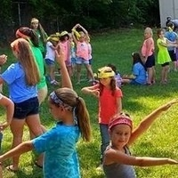 Kent County 4-H Virtual Day Camp July 6th to July 9th