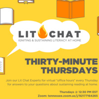 Thirty-Minute Thursdays