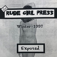 Rude Girls & Friends Virtual Poetry Reading