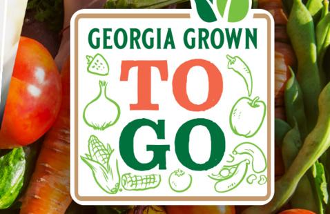 Georgia Grown to go