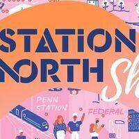Station North Shines