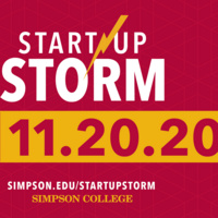 Start Up Storm 5.0 High School Entrepreneurial Competition