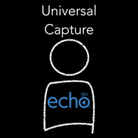 Using Echo360 ALP Universal Capture