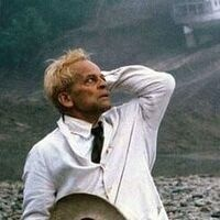 "Werner Herzog's ""Fitzcarraldo"" (1982). Introduced by Kurt Fendt."