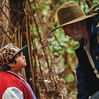 "Taika Waititi's ""The Hunt for the Wilderpeople"" (2016). Introduced by Megan Black."