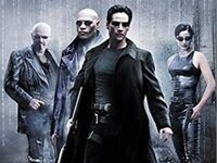 Virtual Movie Night - The Matrix
