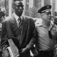 "Ken Burns's ""The Central Park Five"" (2012). Introduced by Craig Wilder."