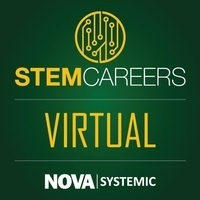 Virtual STEM Careers - Networking With NOVA:  STEM/IET/CTE Career Trivia