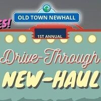 Drive-Through New-Haul