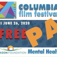 Columbia Film Festival Horizon Foundation Mental Health Film Festival 2