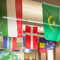 Where can the school of International Studies take you?