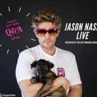 Live Q&A With Jason Nash