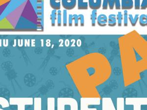 Columbia Film Festival Student Film Collection