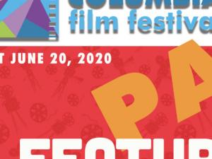Columbia Film Festival Feature Film Collection 2