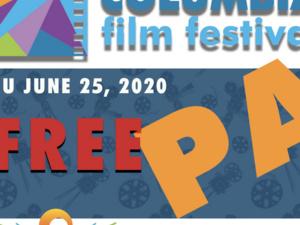 Columbia Film Festival Horizon Foundation Mental Health Film Festival 1