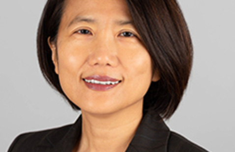 Conservatory Conversations with Dr. Fei-Lin Hsiao