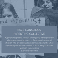 Race Conscious Parenting Collective