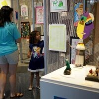 Art for All Kids' Juried Art Exhibition