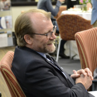 DHC Remote Anniversary Series: 24 Hour George Saunders