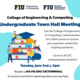 CEC Undergraduate Town Hall Meeting